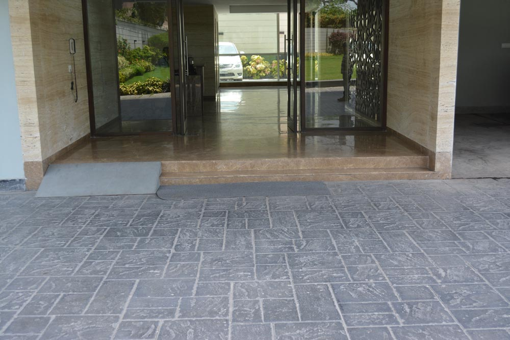 Stamp Con Products Gt Stamped Concrete Gt Pattern Gt Ashlar