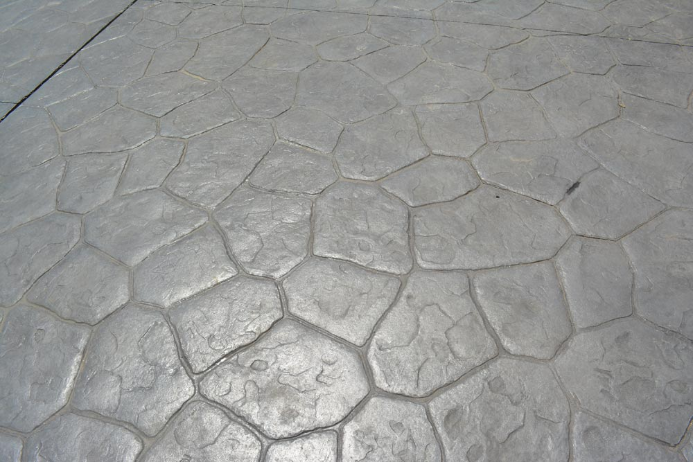 Stamp Con Products Gt Stamped Concrete Gt Pattern Gt Random